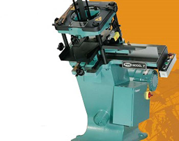 PMC Used Equipment Model F