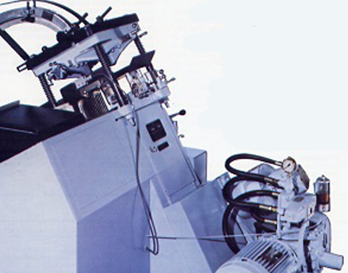 PMC Used Equipment Model H